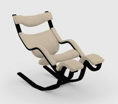 sedie ergonomiche stokke sedia ergonomica gravity balans varier by stokke