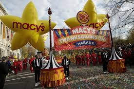 where to livestream the thanksgiving day parade new york post
