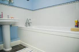 popular tongue and groove bath panel best house design