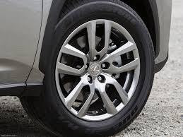 lexus wheels on rav4 lexus nx 2015 picture 217 of 255