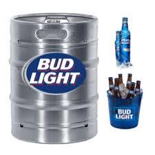 how much is a keg of bud light at walmart buy bud light beer keg 15 5gal online king keg beer club
