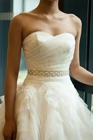 26 best wedding dress sashes images on pinterest wedding