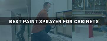 what is the best paint sprayer for cabinets best paint sprayer for cabinets must read mar 2021