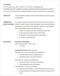 Word Resumes Templates 12 Resume Templates For Microsoft Word Free Download