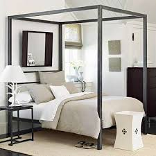 Metal Canopy Bed Steel Bed 2 Iron Pinterest Metal Canopy Bed Canopy And