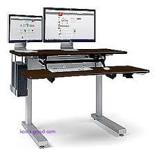 Stand Up Computer Desk Adjustable Computer Desk Beautiful Stand Up Computer Desk Adjustable