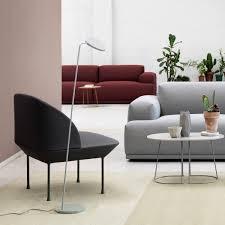 Oslo Armchair Oslo Lounge Chair Muuto Connox Shop