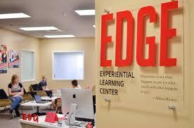 home edge program of integrative u0026 engaged learning suu