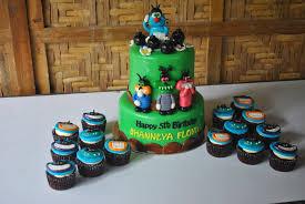 oggy cockroaches cake shanneya u0027s 5th u2013 aj food creations