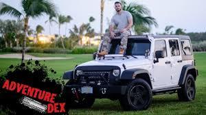 jeep bumper jeep wrangler front bumper installation youtube