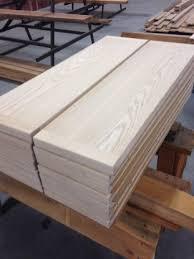 custom stair treads bingham lumber