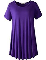 lavender blouses amazon com purples tops tees clothing clothing shoes