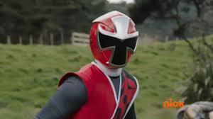 power rangers ninja steel return prism intro scene