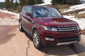 range rover sport 2016 land rover range rover sport td6 review long term update 4
