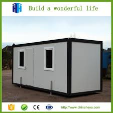 modern box house used office container modern box type house mobile hotel for sale