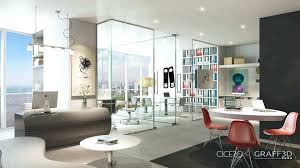 House Design Freelance by Office Space Design Software