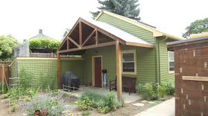 portland promising tiny housing revolution changingaging