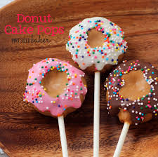 50 cake pop collection for national cake pop day 2015 pint sized