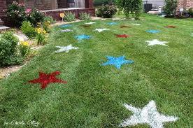 4th of july decorations 4th of july decorations for your garden this patriotic season
