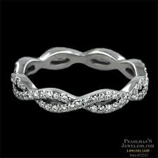 infinity wedding rings sholdt jewelry diamond infinity wedding band