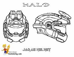 nfl football helmet coloring pages hardy halo reach coloring printables free halo reach halo