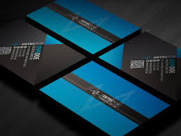 detector business card design by lemongraphic on deviantart http
