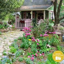 Overhead Door Augusta Ga by 8 Magical Ways To Celebrate International Fairy Day Hgtv U0027s