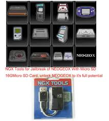 alibaba jailbreak ngx tools for jailbreak of neogeox with micro sd 16gmicro sd card