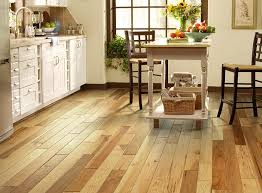 hardwood flooring and easy maintenance guide