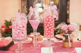 pink and gold baby shower decorations 12 must see pink and gold catch my party