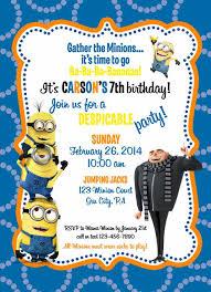 best 25 minion birthday invitations ideas on pinterest minion