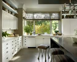 kitchen shades ideas windows kitchens with windows designs window treatments for