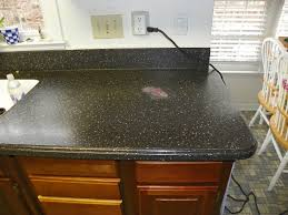 Corian Countertop Refinishing The Solid Surface And Stone Countertop Repair Blog 02 01 2011