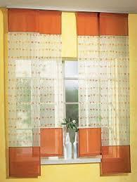 Window Curtains For Kitchen by Best 25 Orange Kitchen Curtains Ideas Only On Pinterest Diy