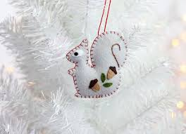 2596 best felt ornaments images on gifts