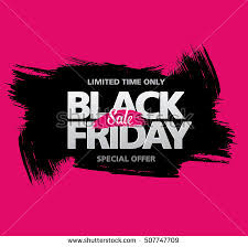 black friday pink sale black friday stock images royalty free images u0026 vectors