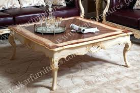 sofa center table glass top wooden center table designs 833team