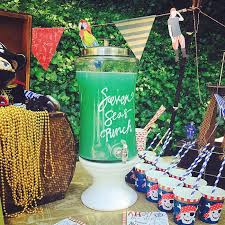 pool party ideas kara s party ideas a pirate s outdoor pool party kara s