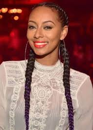 cornrow hairstyles for black women with part in the middle 50 best natural hairstyles for black women herinterest com