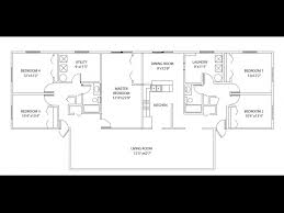 5 bedroom floor plans 2 5 bed 2 bath apartment in schofield barracks hi island palm