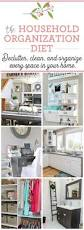 House Cleaning Tips And Ideas The Household Organization Diet 2017 Declutter Free Printables