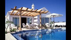 alondra villas y suites puerto del carmen spain youtube