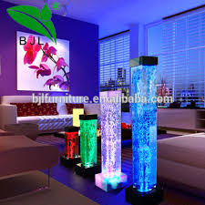 light decoration for wedding wedding light decoration lighting air pillar led light for stage