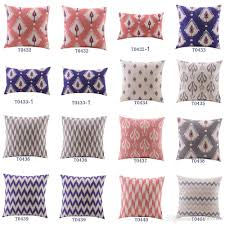 Outdoor Pillows Sale by Home Decor Cotton Linen Decorative Throw Pillow Cover Cushion
