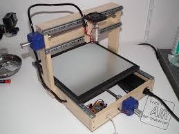Laser Engraving Dvd Laser Diode Used To Build A Laser Engraver Hackaday
