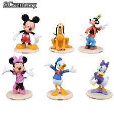 aliexpress buy cartoon mickey mouse donald duck daisy