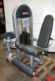star trac 9il s1010 13bss instinct leg extension machine with 86kg