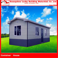 Lucky Home Movable Shop Movable Shop Suppliers And Manufacturers At Alibaba Com