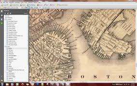 Boston Map Pdf by 1861 Walling Map Of Massachusetts