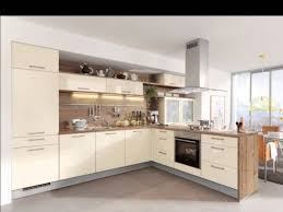 european modern kitchen cabinets by bauformat burger youtube
